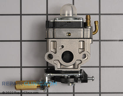 Carburetor (Genuine OEM)  12300051731