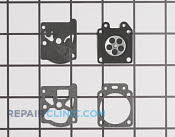 Carburetor - Part # 2284803 Mfg Part # 99909137