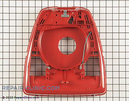 Base Assembly 49484-16        Main Product View
