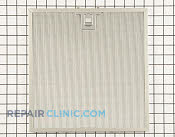 Grease Filter - Part # 2026441 Mfg Part # 5304482254