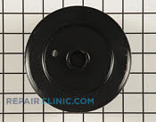 Pulley - Part # 1832293 Mfg Part # 756-0603