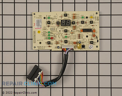 Control Board (OEM)  5304459601