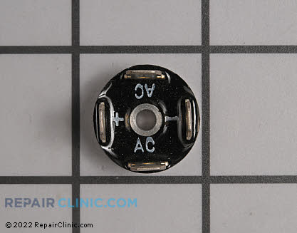 Westinghouse Washer Agitator Cap