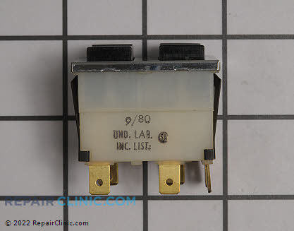 Frigidaire Range Switch Kit