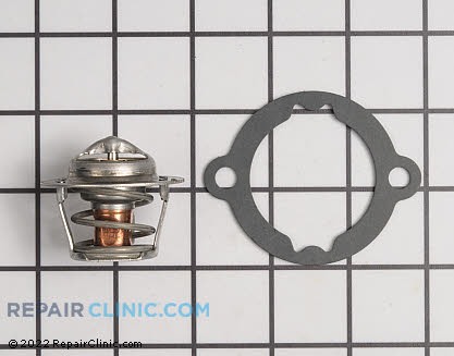 Thermostat 66 453 02-S Main Product View