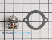 Thermostat - Part # 1716540 Mfg Part # 66 453 02-S