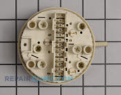 Pressure Switch - Part # 628867 Mfg Part # 5303293375