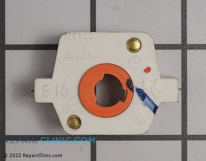 Spark Ignition Switch (OEM)  WB24K5097