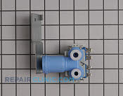 Water Inlet Valve - Part # 1560159 Mfg Part # 615235