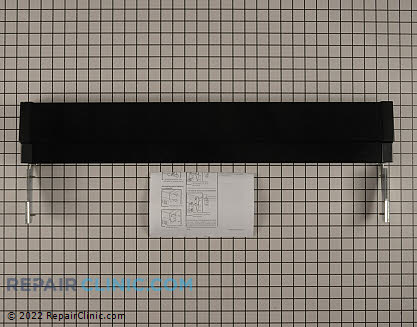 Backsplash panel (OEM)  903041-9010