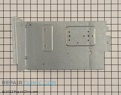 Control  Panel 5303296650      Main Product View