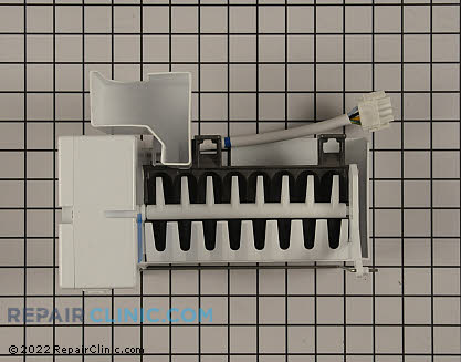 Ice Maker Assembly 675261          Main Product View