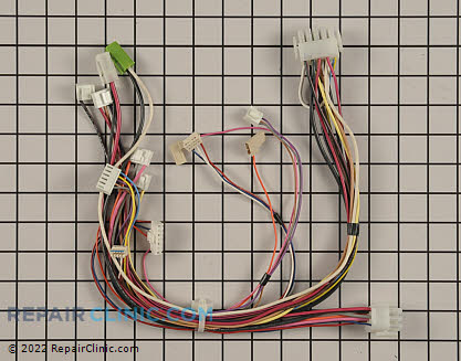 Wire Harness 134739500       Main Product View