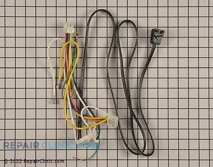 Universal Freezer Wire Harness