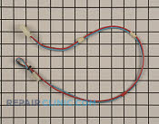 Wire Harness - Part # 451478 Mfg Part # 218646000