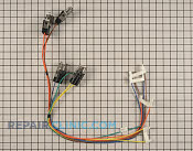 Wire Harness - Part # 1614735 Mfg Part # 316580400