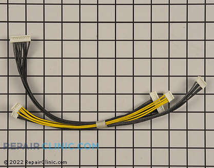 Wire Harness (OEM)  318083051