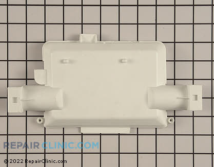 Electrolux Control Housing