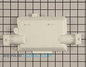 Control Board Cover - Part # 1037168 Mfg Part # 5304435617