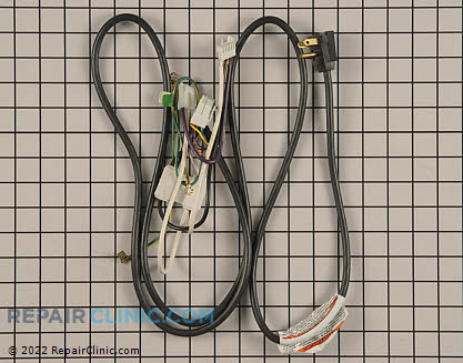 Crosley Main Wire Harness