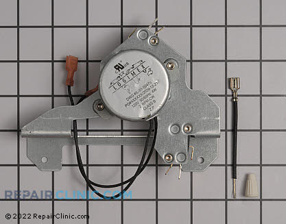Door latch motor 5304433206      Main Product View