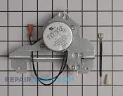 Door latch motor - Part # 1015587 Mfg Part # 5304433206
