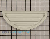 Drip Tray - Part # 1062134 Mfg Part # 241534401