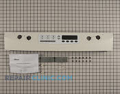 Touchpad and Control Panel - Part # 1159254 Mfg Part # 76480R
