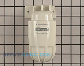 Water Filter Housing - Part # 890839 Mfg Part # 218904403