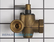 Gas Valve Assembly - Part # 407537 Mfg Part # 131498500