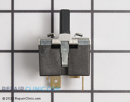 Westinghouse Temperature Selector Switch