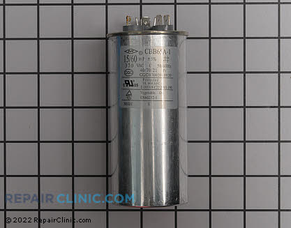 Capacitor 5304459180      Main Product View