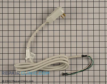 Power Cord (OEM)  AC-1900-087