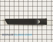 Crevice Tool - Part # 2133429 Mfg Part # 72031-01-0327