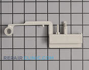 Handle - Part # 762745 Mfg Part # 8054844-0