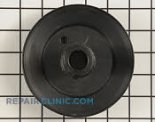 Pulley - Part # 1832266 Mfg Part # 756-0486
