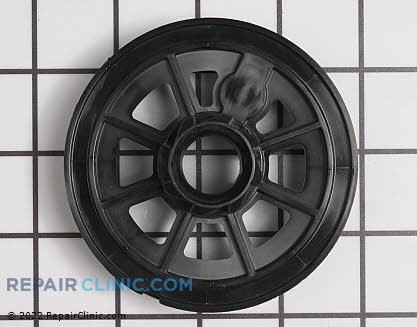 Recoil Starter Pulley (Genuine OEM)  PS01122 - $3.25