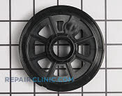 Recoil Starter Pulley - Part # 1946664 Mfg Part # PS01122