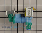 Water Inlet Valve - Part # 1541085 Mfg Part # 12544124