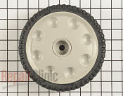Wheel Assembly - Part # 1636730 Mfg Part # 934-04207D