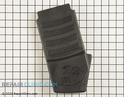 Belt Cover, Toro Genuine OEM  105-1839