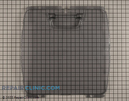 Glass Window (OEM)  W10272391