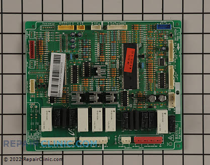 Main Control Board DA41-00413C     Main Product View