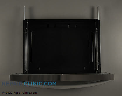 Oven Door Glass AGM73049102     Main Product View