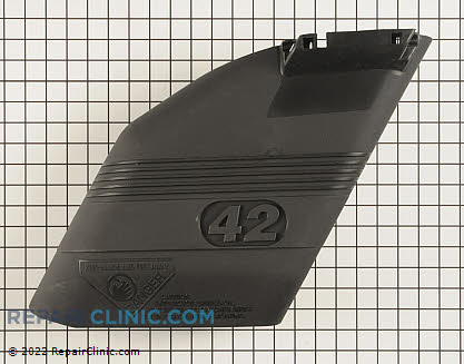 Ariens Deflector