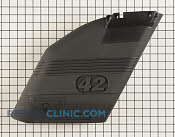 Deflector - Part # 1925203 Mfg Part # 21547178