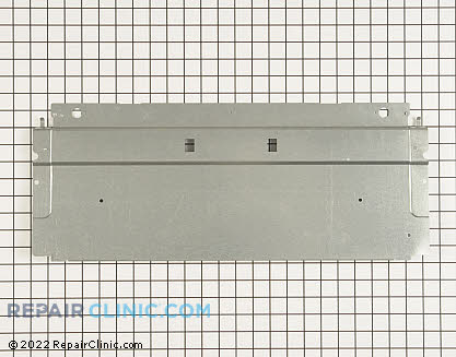 Frigidaire Stove Side Panel