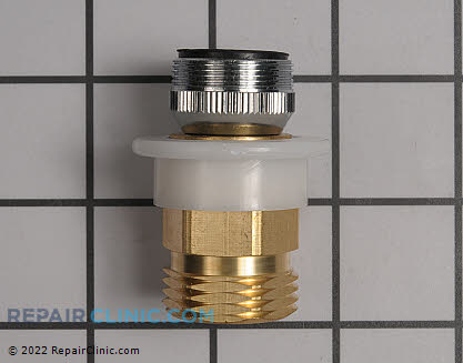 Coupler (OEM)  WD-1940-01, 1225901