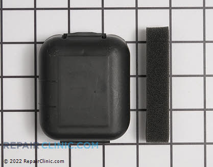 Air Cleaner Cover (Genuine OEM)  753-04305, 1830573
