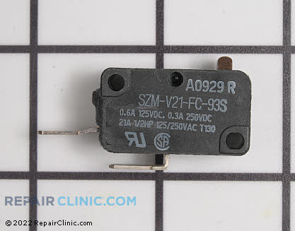 Micro Switch (OEM)  6600W1K001K
